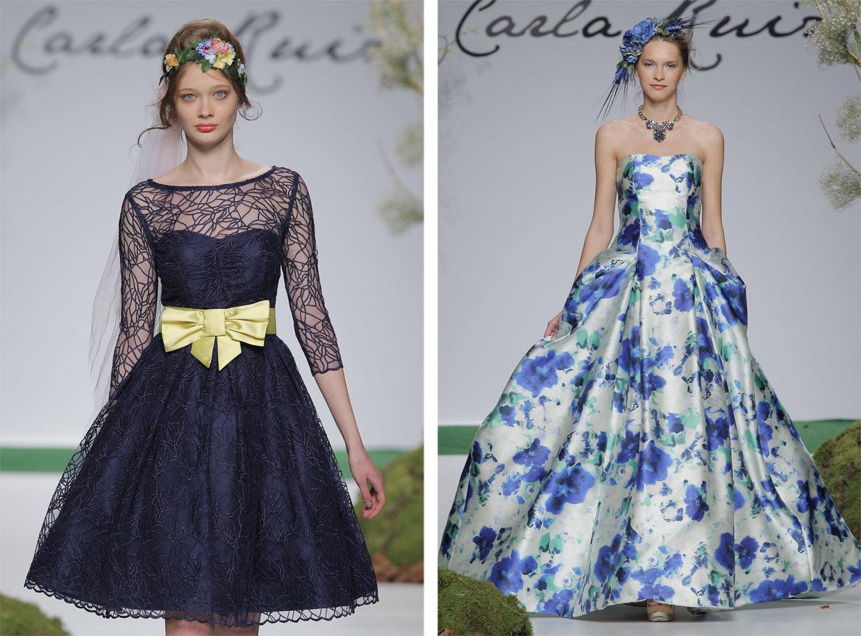 Carla Ruiz Vestidos de Fiesta y de Bodas