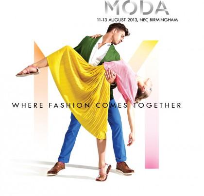 Moda UK agosto 2013