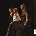 Carla Ruiz en la Barcelona Bridal Week 2015