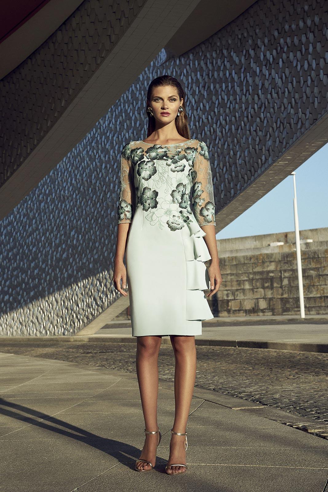 Vestidos ceremonia almeria