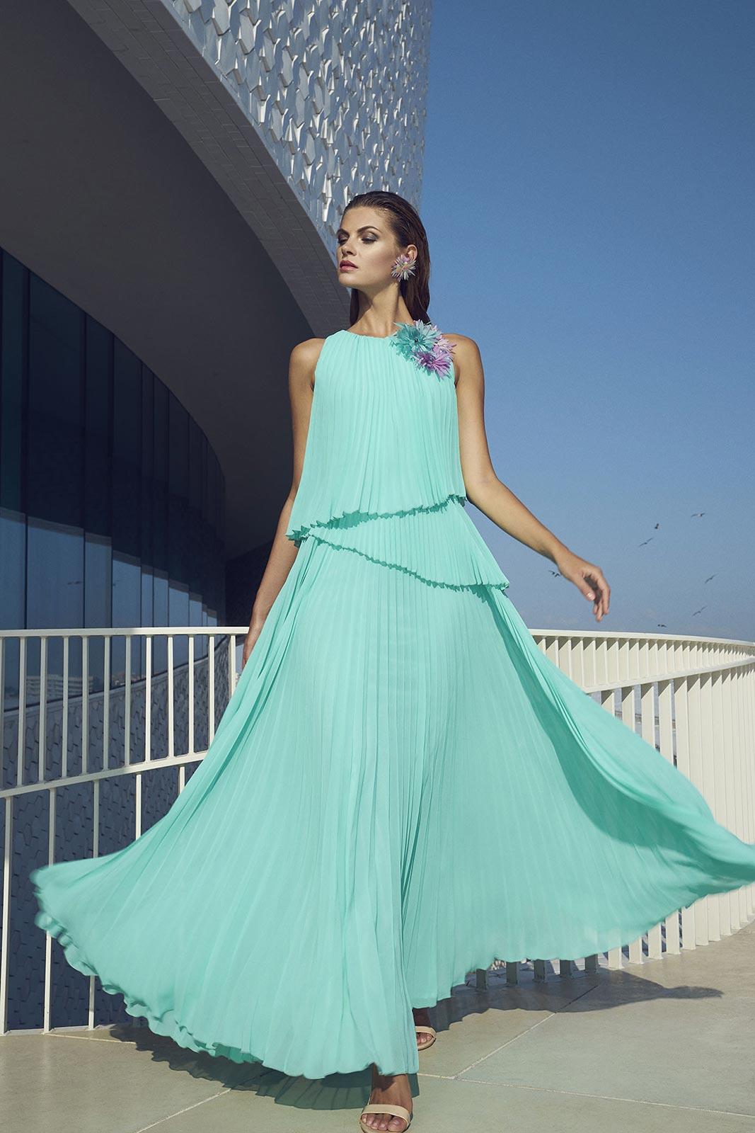 Tiendas vestidos fiesta velez malaga